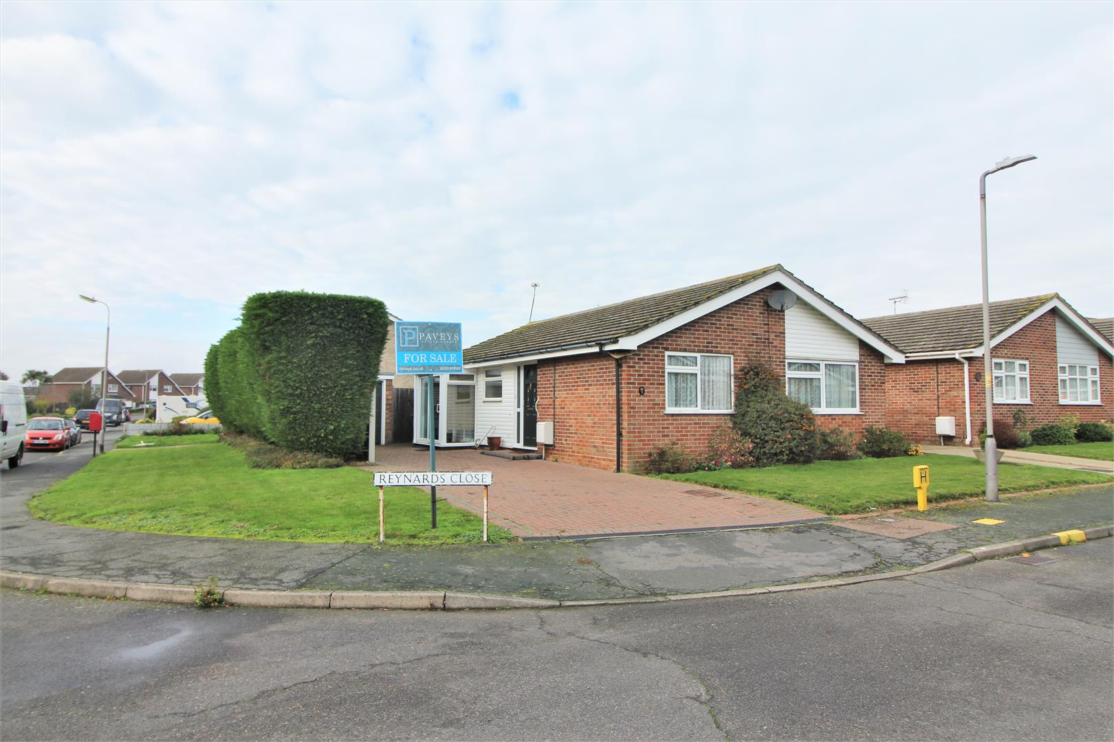 Reynards Close, Kirby Cross, Essex, CO13 0RA